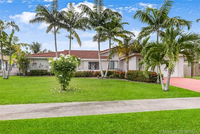 7870 SW 196th Ter, Cutler Bay, FL 33189 (MLS #A11097907) :: Onepath Realty - The Luis Andrew Group