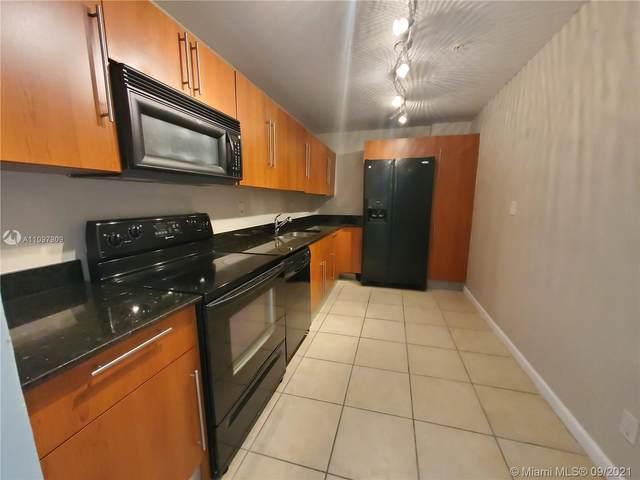 3000 S Ocean Dr #218, Hollywood, FL 33019 (MLS #A11097909) :: Green Realty Properties