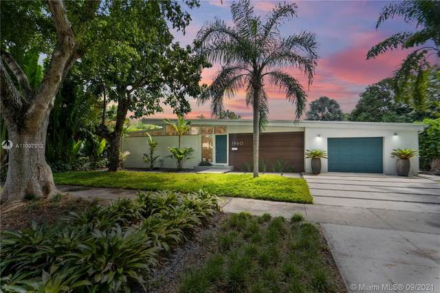 1960 Keystone Blvd, North Miami, FL 33181 (MLS #A11097912) :: KBiscayne Realty
