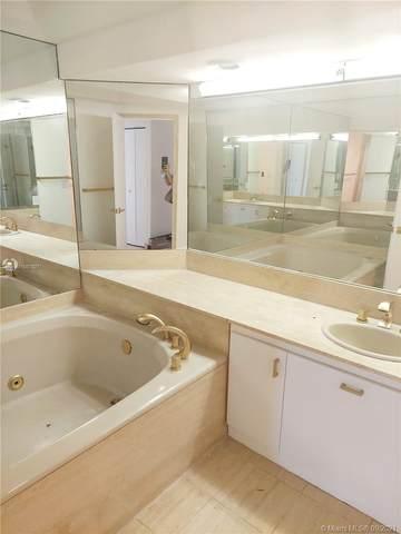 4000 Island Blvd #603, Aventura, FL 33160 (MLS #A11097921) :: Berkshire Hathaway HomeServices EWM Realty