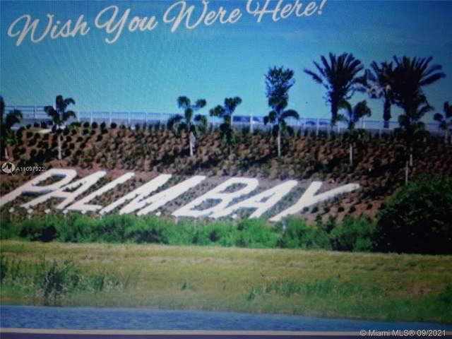 582 Fonsica, Palm Bay, FL 32908 (MLS #A11097922) :: Castelli Real Estate Services
