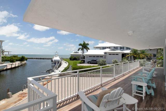 161 Canal St, Tavernier, FL 33070 (MLS #A11097967) :: Douglas Elliman