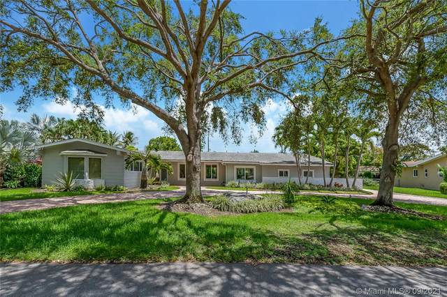 7820 SW 134th Ter, Pinecrest, FL 33156 (MLS #A11097987) :: Onepath Realty - The Luis Andrew Group