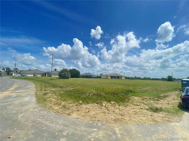 1156 SW 3rd St, Cape Coral, FL 33991 (MLS #A11098042) :: The Jack Coden Group