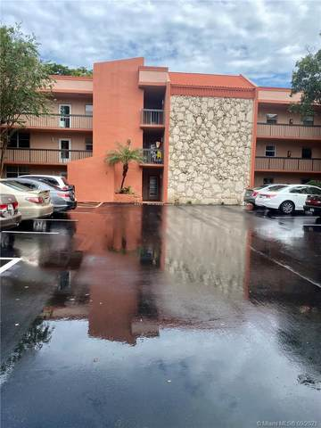 3140 N Holiday Springs Blvd 9-112, Margate, FL 33063 (MLS #A11098067) :: Green Realty Properties