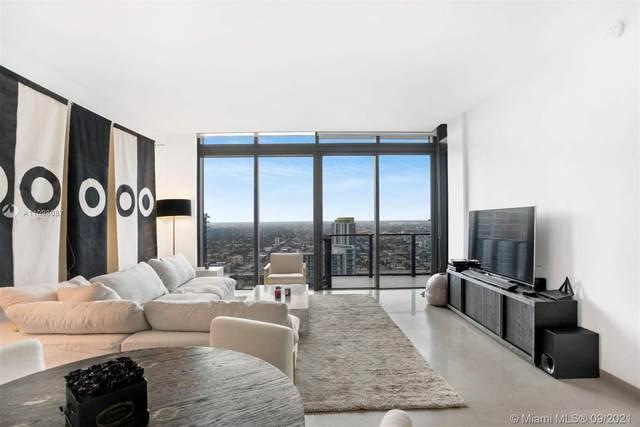 68 SE 6th St #4108, Miami, FL 33131 (MLS #A11098087) :: Berkshire Hathaway HomeServices EWM Realty