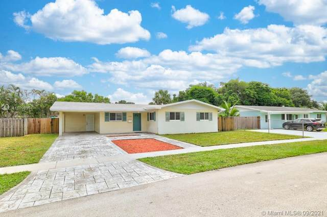 527 Ramblewood Drive #527, Coral Springs, FL 33071 (MLS #A11098094) :: Douglas Elliman