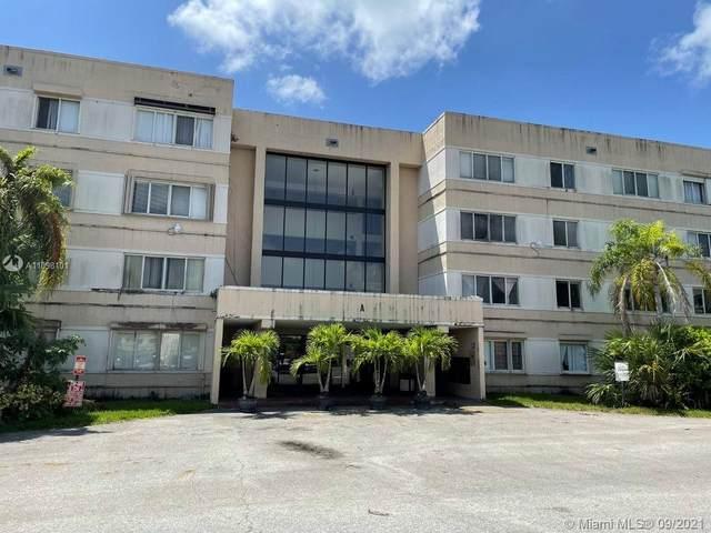 14830 Naranja Lakes Blvd A4b, Homestead, FL 33032 (MLS #A11098101) :: Green Realty Properties