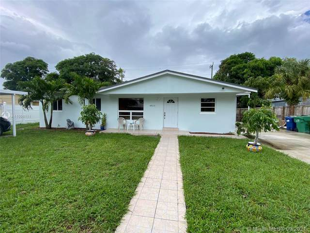 4820 NW 191st St, Miami Gardens, FL 33055 (MLS #A11098111) :: Onepath Realty - The Luis Andrew Group
