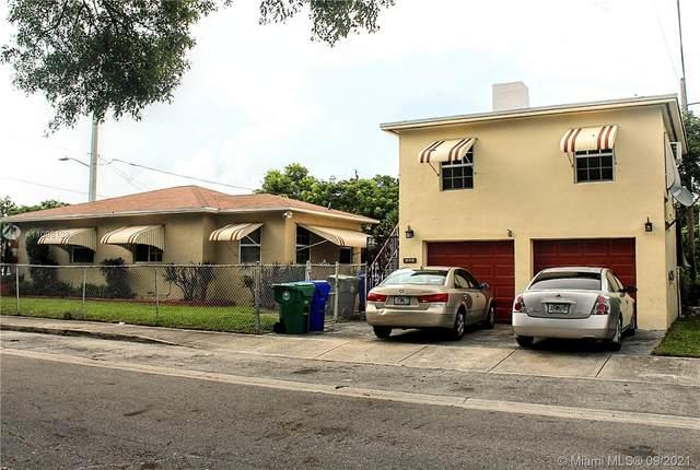 Miami, FL 33142 :: Douglas Elliman