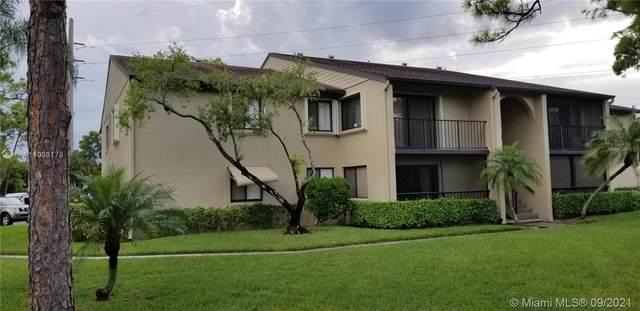 505 Shady Pine Way C2, Green Acres, FL 33415 (MLS #A11098178) :: Douglas Elliman