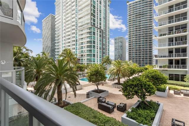 1060 Brickell Ave #1417, Miami, FL 33131 (MLS #A11098301) :: GK Realty Group LLC
