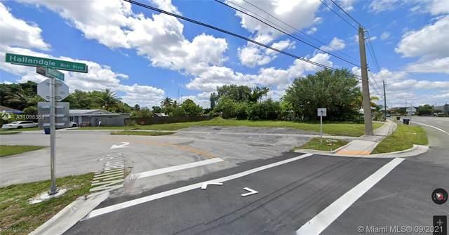 5700 W Hallandale Beach Blvd, West Park, FL 33023 (MLS #A11098388) :: The MPH Team