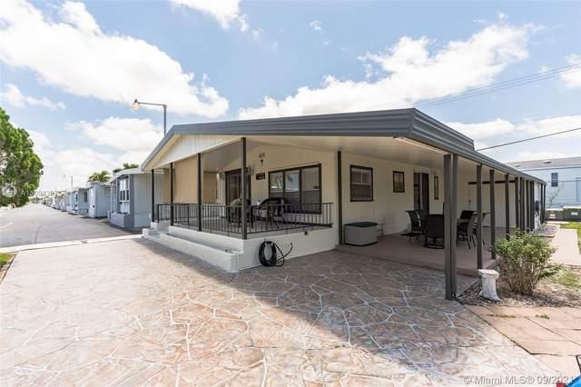 360 Lone Pine Lane, Hallandale Beach, FL 33009 (MLS #A11098397) :: Douglas Elliman