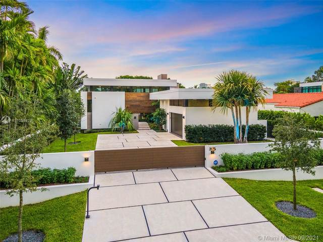 3175 Prairie Ave, Miami Beach, FL 33140 (MLS #A11098421) :: Prestige Realty Group