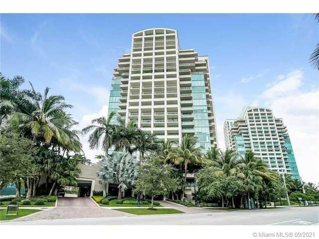 3400 SW 27th Ave #506, Miami, FL 33133 (MLS #A11098433) :: Equity Realty