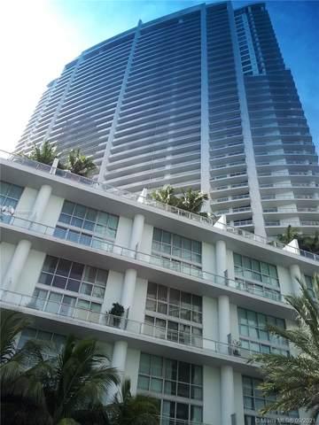 350 S Miami Ave #2412, Miami, FL 33130 (MLS #A11098479) :: The Rose Harris Group