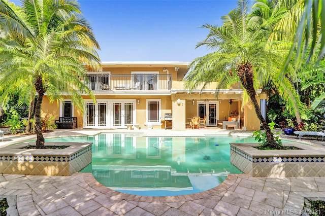1855 NE 124th St, North Miami, FL 33181 (MLS #A11098501) :: Douglas Elliman