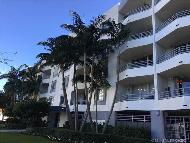 1401 Bay Rd #413, Miami Beach, FL 33139 (MLS #A11098510) :: Prestige Realty Group