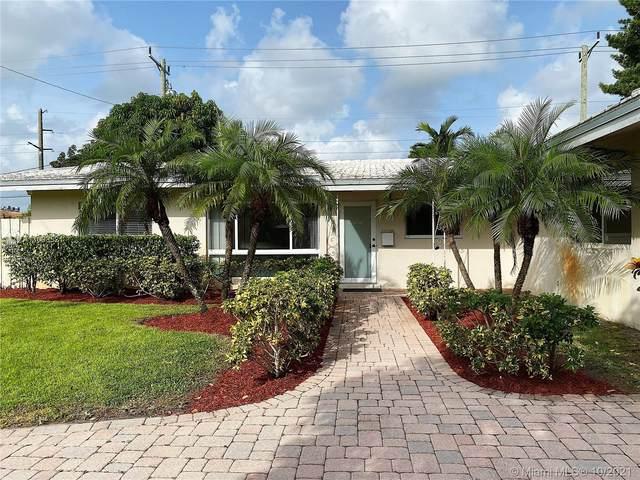 5731 NE 18th Ter, Fort Lauderdale, FL 33308 (MLS #A11098521) :: Rivas Vargas Group