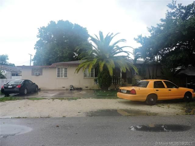 466 E 11th St, Hialeah, FL 33010 (MLS #A11098538) :: Douglas Elliman