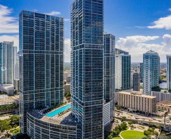 475 Brickell Ave #1713, Miami, FL 33131 (MLS #A11098551) :: Green Realty Properties