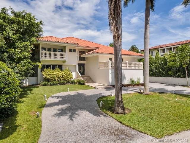 291 Costanera Rd, Coral Gables, FL 33143 (MLS #A11098570) :: Re/Max PowerPro Realty