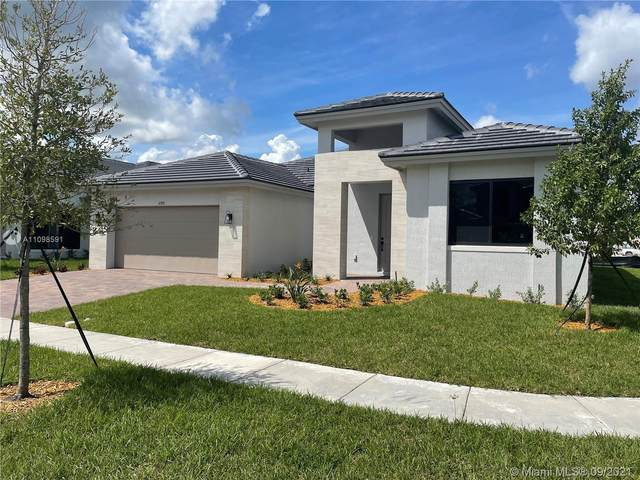 4308 SW 176th Ave, Miramar, FL 33029 (MLS #A11098591) :: Berkshire Hathaway HomeServices EWM Realty