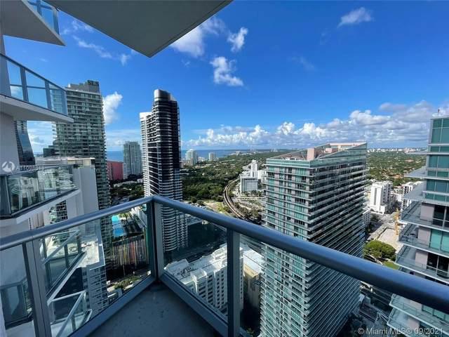 1100 S Miami Ave #4005, Miami, FL 33130 (MLS #A11098613) :: GK Realty Group LLC