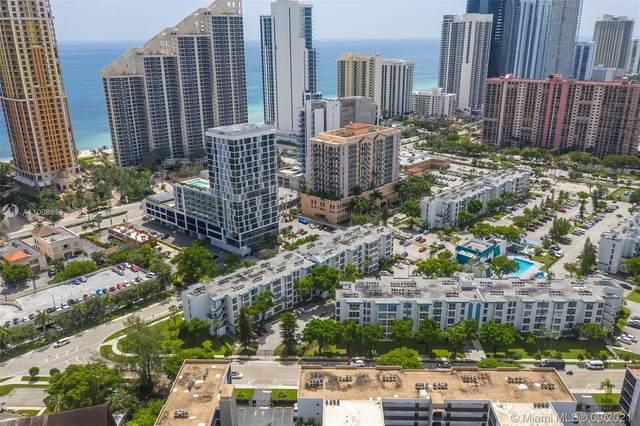 17620 Atlantic Blvd #314, Sunny Isles Beach, FL 33160 (MLS #A11098619) :: GK Realty Group LLC