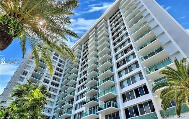 1000 West Ave #1508, Miami Beach, FL 33139 (MLS #A11098687) :: Douglas Elliman