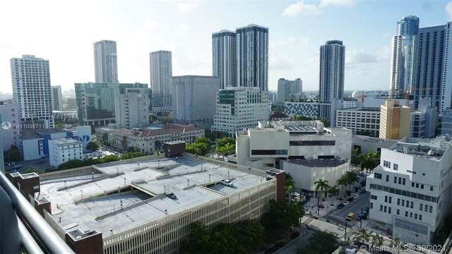 133 NE 2 Avenue #1903, Miami, FL 33132 (MLS #A11098711) :: Douglas Elliman