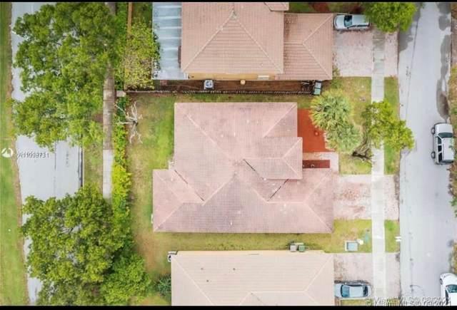 1551 SE 17TH AVE, Homestead, FL 33035 (MLS #A11098731) :: Douglas Elliman