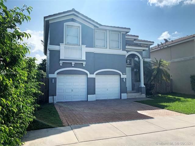 4873 NW 113th Pl, Doral, FL 33178 (MLS #A11098772) :: Berkshire Hathaway HomeServices EWM Realty