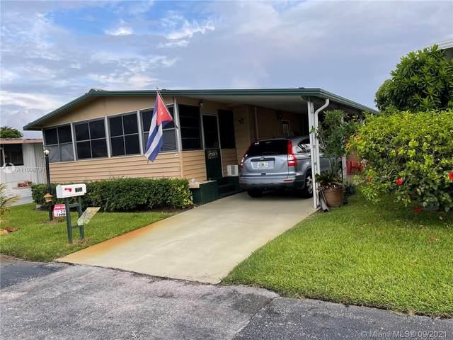 1804 Mariner Pl, Deerfield Beach, FL 33442 (MLS #A11098781) :: Green Realty Properties