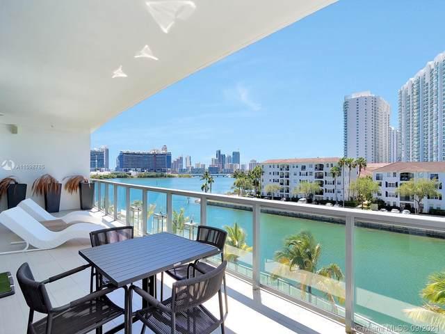 3250 NE 188th St #306, Aventura, FL 33180 (MLS #A11098785) :: Berkshire Hathaway HomeServices EWM Realty