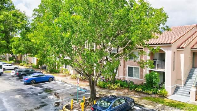 12148 Saint Andrews Pl #310, Miramar, FL 33025 (MLS #A11098816) :: Berkshire Hathaway HomeServices EWM Realty