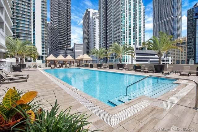 1250 S Miami Ave #2106, Miami, FL 33130 (MLS #A11098821) :: All Florida Home Team