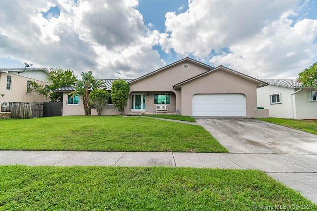 7970 SW 198th St, Cutler Bay, FL 33189 (MLS #A11098883) :: Onepath Realty - The Luis Andrew Group