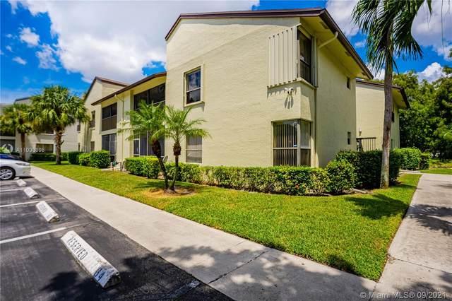 3515 Cocoplum Cir #3458, Coconut Creek, FL 33063 (MLS #A11098898) :: Re/Max PowerPro Realty