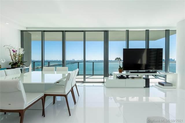 3131 NE 7th Ave #2001, Miami, FL 33137 (#A11098899) :: Posh Properties