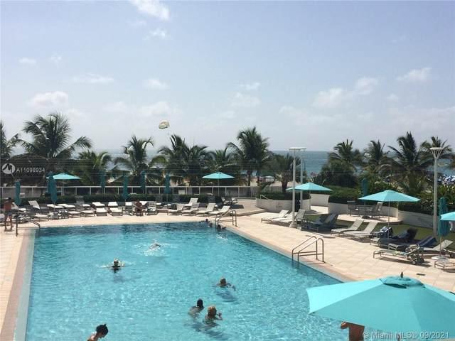 100 Lincoln Rd #801, Miami Beach, FL 33139 (MLS #A11098934) :: Douglas Elliman