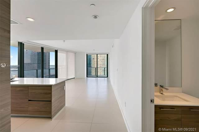 1300 S Miami Ave #2605, Miami, FL 33130 (MLS #A11098938) :: Castelli Real Estate Services