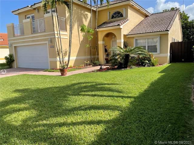 15892 SW 78th St, Miami, FL 33193 (MLS #A11098976) :: Prestige Realty Group