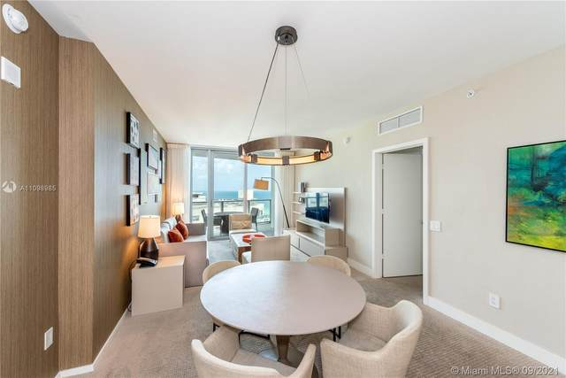 4111 S Ocean Dr #1406, Hollywood, FL 33019 (MLS #A11098985) :: Castelli Real Estate Services