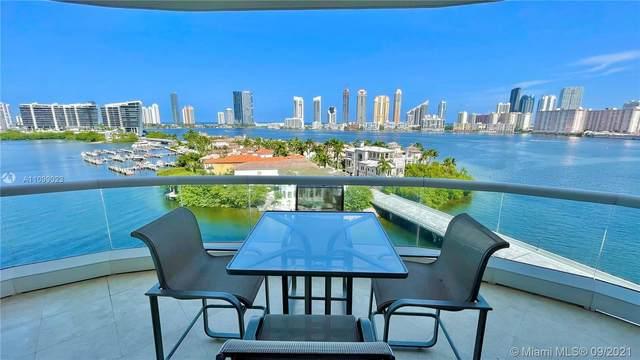 6000 Island Blvd #905, Aventura, FL 33160 (MLS #A11099023) :: Douglas Elliman