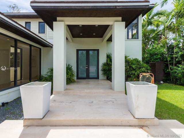 710 S Shore Dr, Miami Beach, FL 33141 (MLS #A11099073) :: KBiscayne Realty