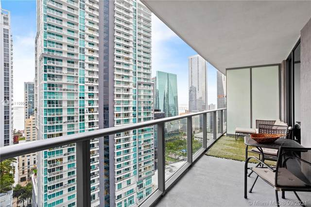 1100 S Miami Ave #2611, Miami, FL 33130 (MLS #A11099082) :: Prestige Realty Group