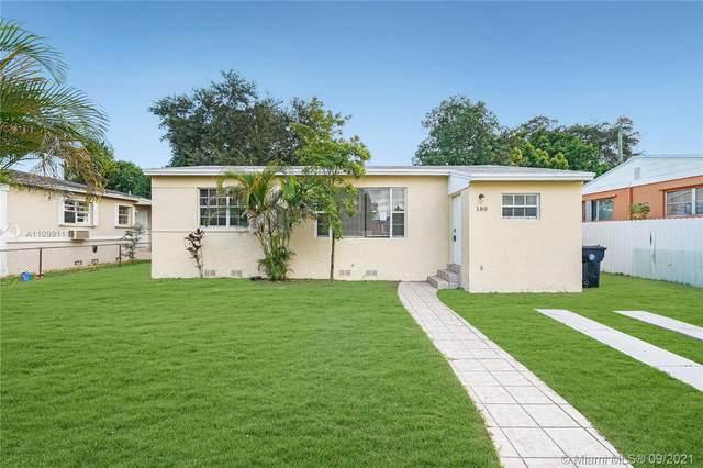 180 NE 171st St, North Miami Beach, FL 33162 (MLS #A11099111) :: ONE   Sotheby's International Realty