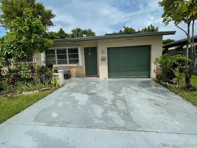 6895 NW 11th Ct, Margate, FL 33063 (MLS #A11099130) :: The Pearl Realty Group